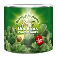 Young pHorever - Doc Brocs Power Plants, 220 g HU