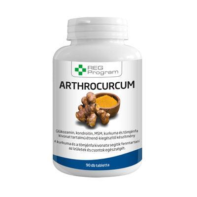 Arthrocurcum, 90 tabletta