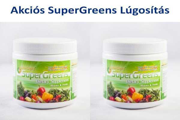 Innerlight SuperGreens 180g