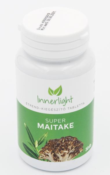 Super Maitake