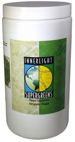 SuperGreens 454g por