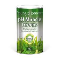 Young pHorever - pH Miracle Greens, 110 g