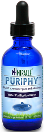 Young pHorever - PuripHy, 120 ml HU